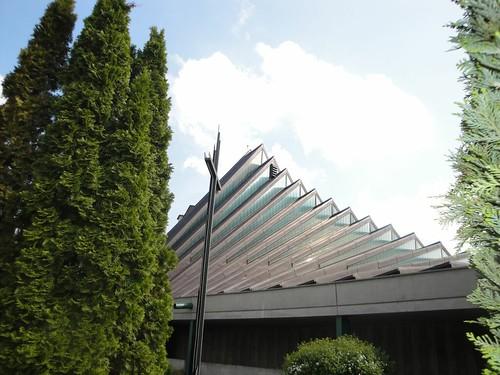 eglise St Pierre et Paul, Mulhouse
