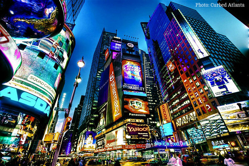 Times-Square-At-Night-Picture