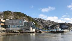 Sørlandsbadet-eksterior