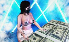 ~Money Moves~