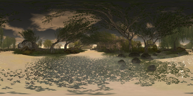 Felicite Isle 4096x2048 - 360 panoramic - 01