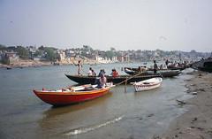 Varanasi 1998