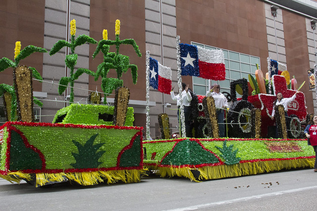 Rodeo Parade_91