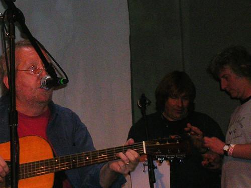 Tom Rapp-Terrastock 2006