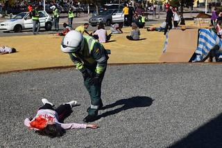 Práctica Accidente Múltiples Víctimas (52)
