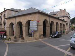 Saint-Jean du Bruel (9) - Photo of Trèves