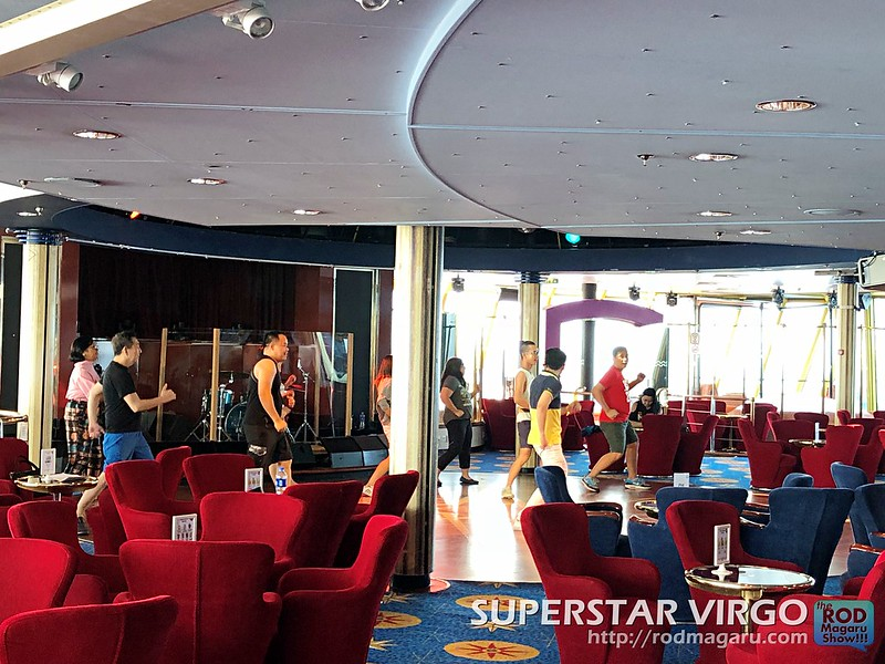 SUPERSTAR VIRGO STARCRUISES 26