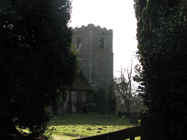 Freston Church