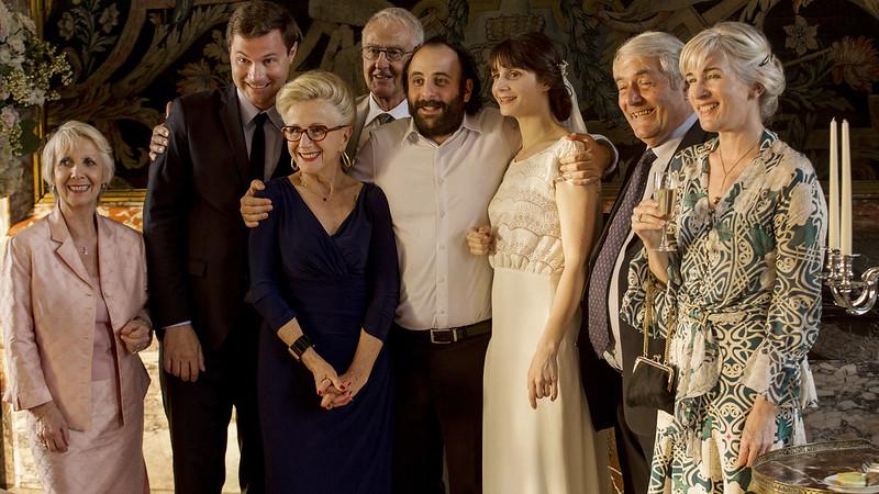 C'est la vie | 2018Alliance Française French Film Festival