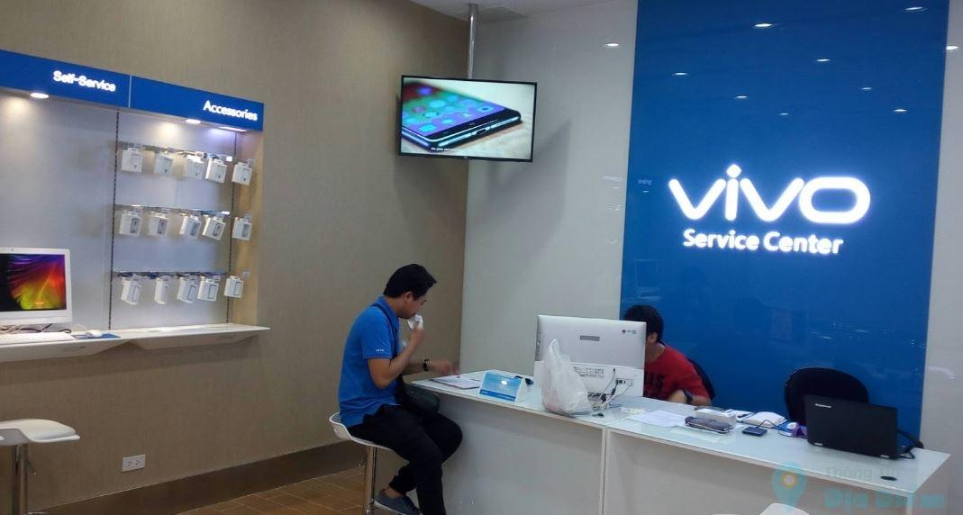 Trung tâm bảo hành ViVo Cần Thơ