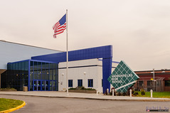 Harborfields High School, Greenlawn, Huntington