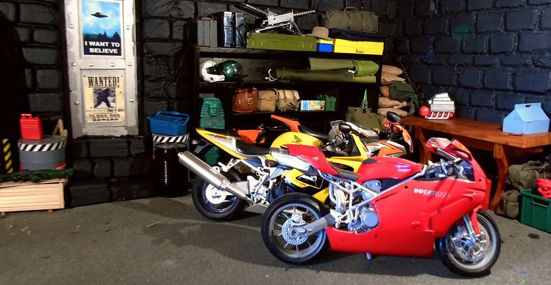 BAM HQ Garage 24858449147_13f34878c9_c