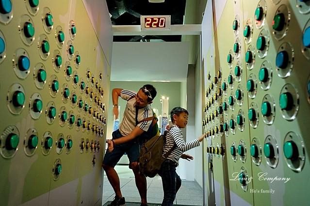 【高雄親子景點】科學工藝博物館(科工館)35
