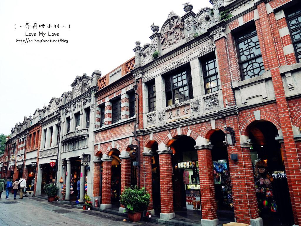 新北一日遊景點推薦三峽老街小吃 (16)