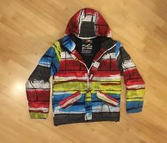 Dětská lyžařská bunda Billabong - titulní fotka