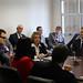 Reunião da Min. Cármemn Lúcia com Juizes Criminais TJGO