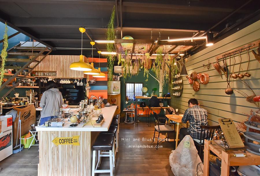 狐狸咖啡 台南fox cafe 攝影棚08