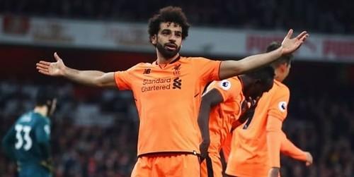 Jurgen Klopp Takjub Atas Tingginya Produktivitas Mohamed Salah