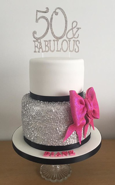Cake by Cupcake Boutique