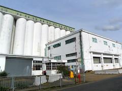 Shredded Wheat Factory, Welwyn Garden City