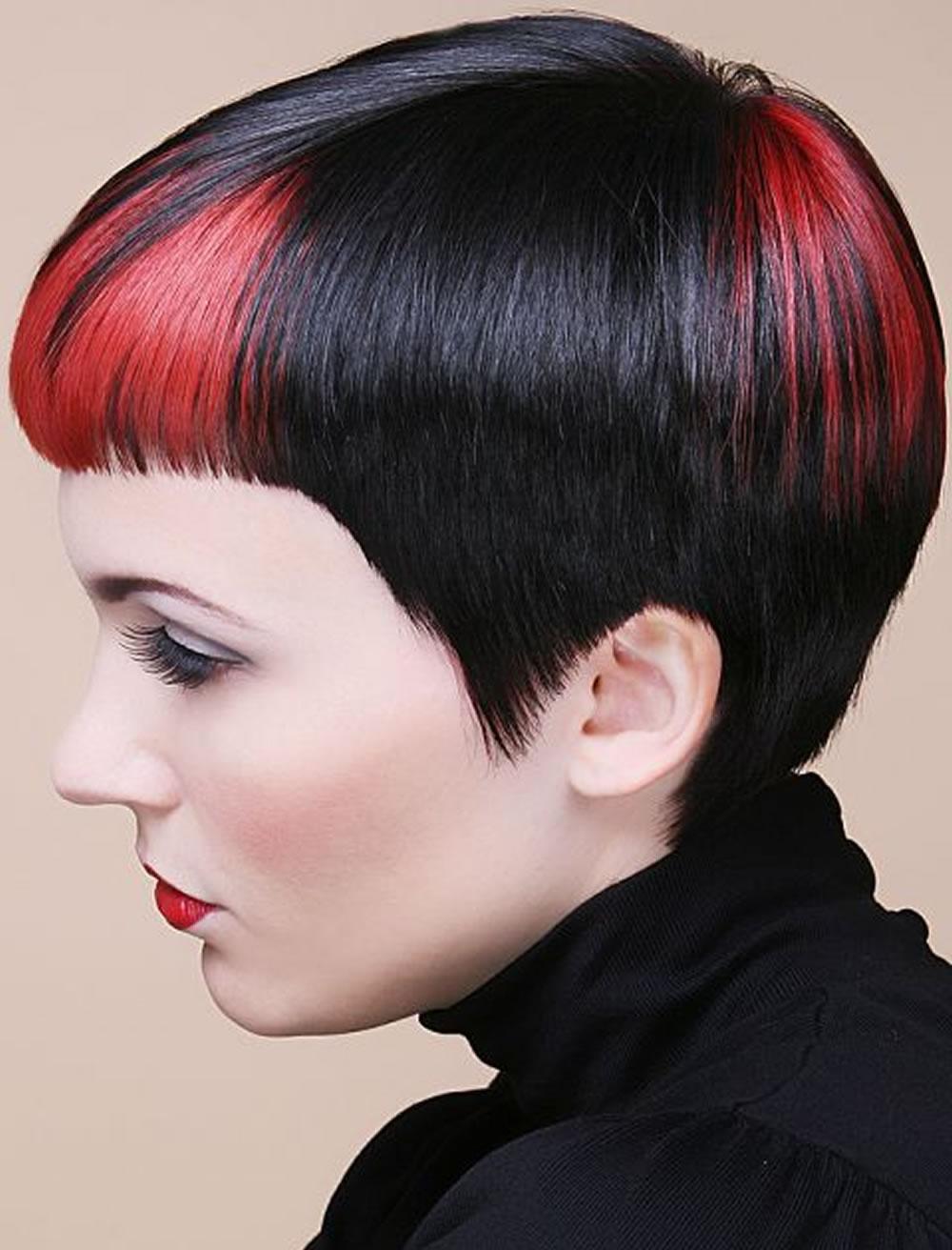 Easy Hairstyles For Short Hair 2018 Amp Pixie Hair Cuts