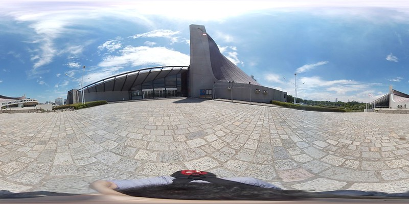 The National Gymnasium and Annex