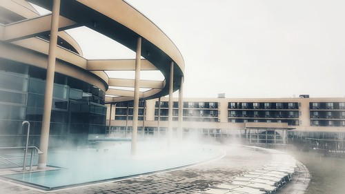 St. Martins Therme