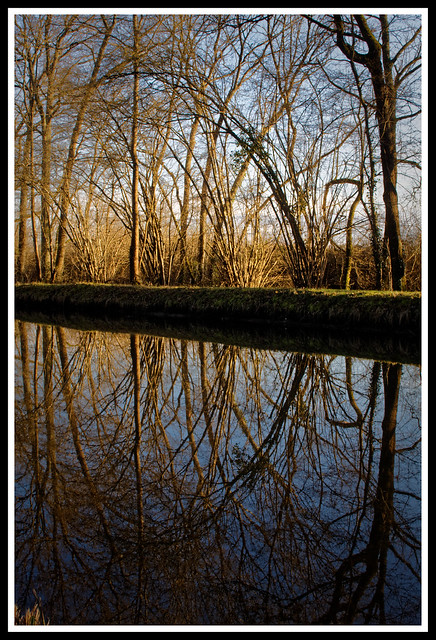 Reflets, Canon EOS 500D, Sigma 18-50mm f/3.5-5.6 DC
