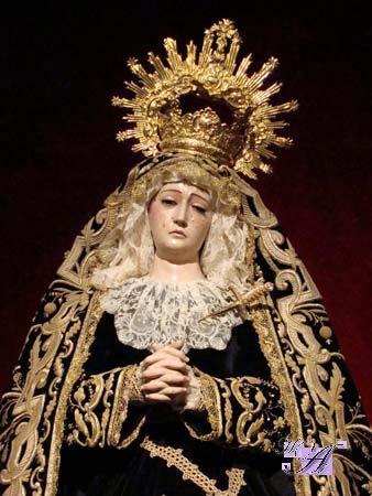 Hermandad De Los Siervos De Maria Santísima De Los Dolores