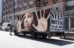 Sven Moving