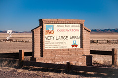 New Mexico - Very Large Array