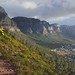 Table Mountain by williwieberg