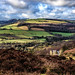 The Peak District National Park, England