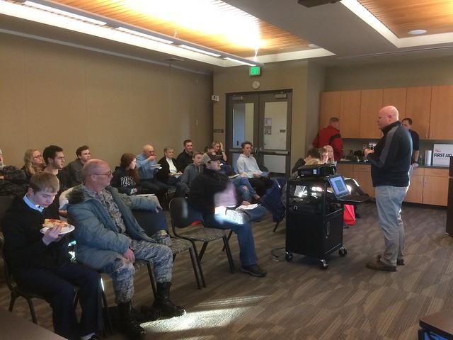 Truckee Tahoe Flight Plan - Session 2