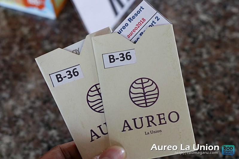 Aureo La Union 29