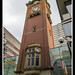 Victoria Centre Clocktower