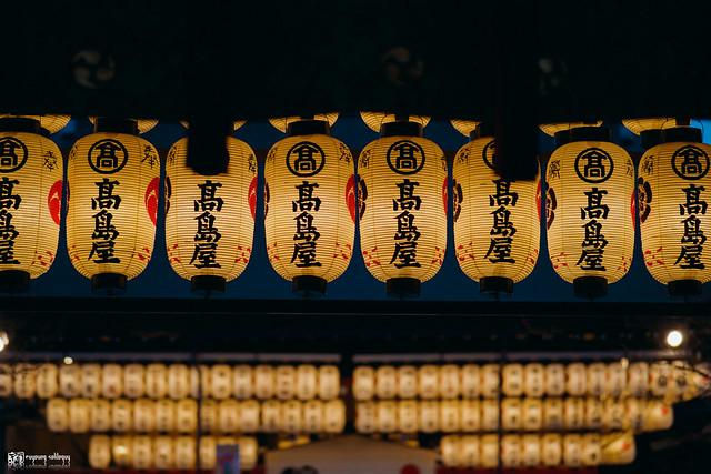 她說旅途若是卷底片 | Kyoto, ver. F1.2  | 19
