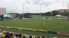 Tampa Bay Rowdies v Jacksonville Armada FC - Pinellas County, Florida - July 2, 2016