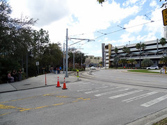 Tampa Bay (Hillsborough Area Regional Transit Authority) HART TECO Line Trolley Car Line