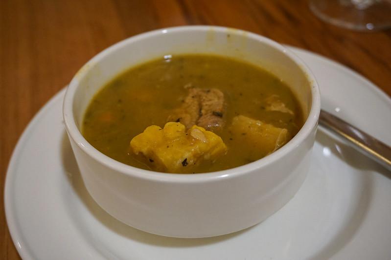 oregano-soup