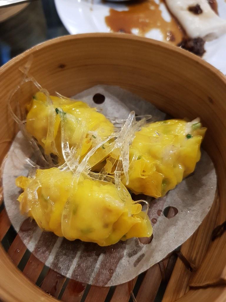 伊甸魚翅卖 Steamed Sharkfin Dumpling $8 @ The Queen Shah Alam