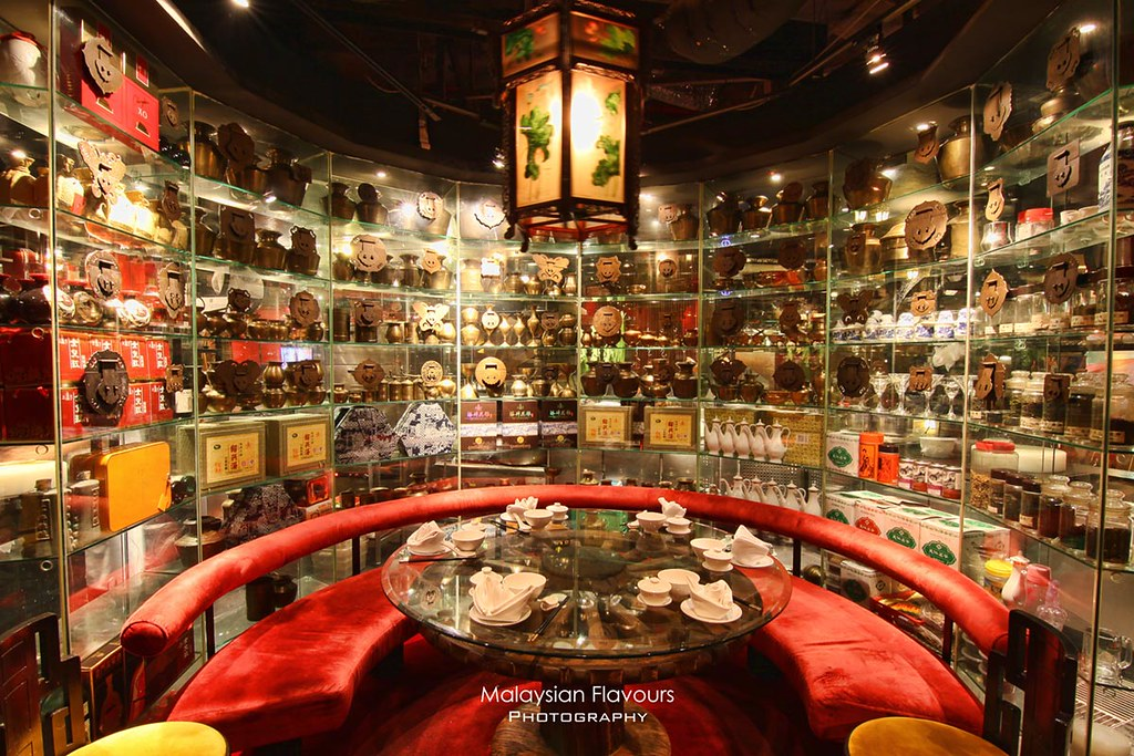 Pak Loh Chiu Chow starhill gallery kl
