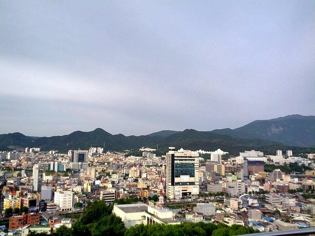 Living in Gwangju Korea as an expat