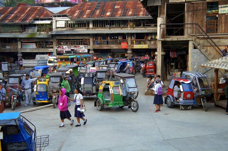 Banaue Public Market