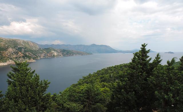 Lokrum, Croatia