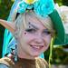 Woodland Elf Fairy by J Wells S