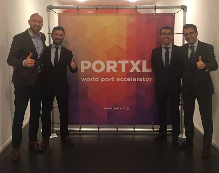 Port XL1