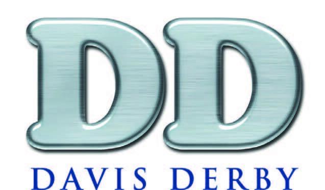 Логотип Devis Derby