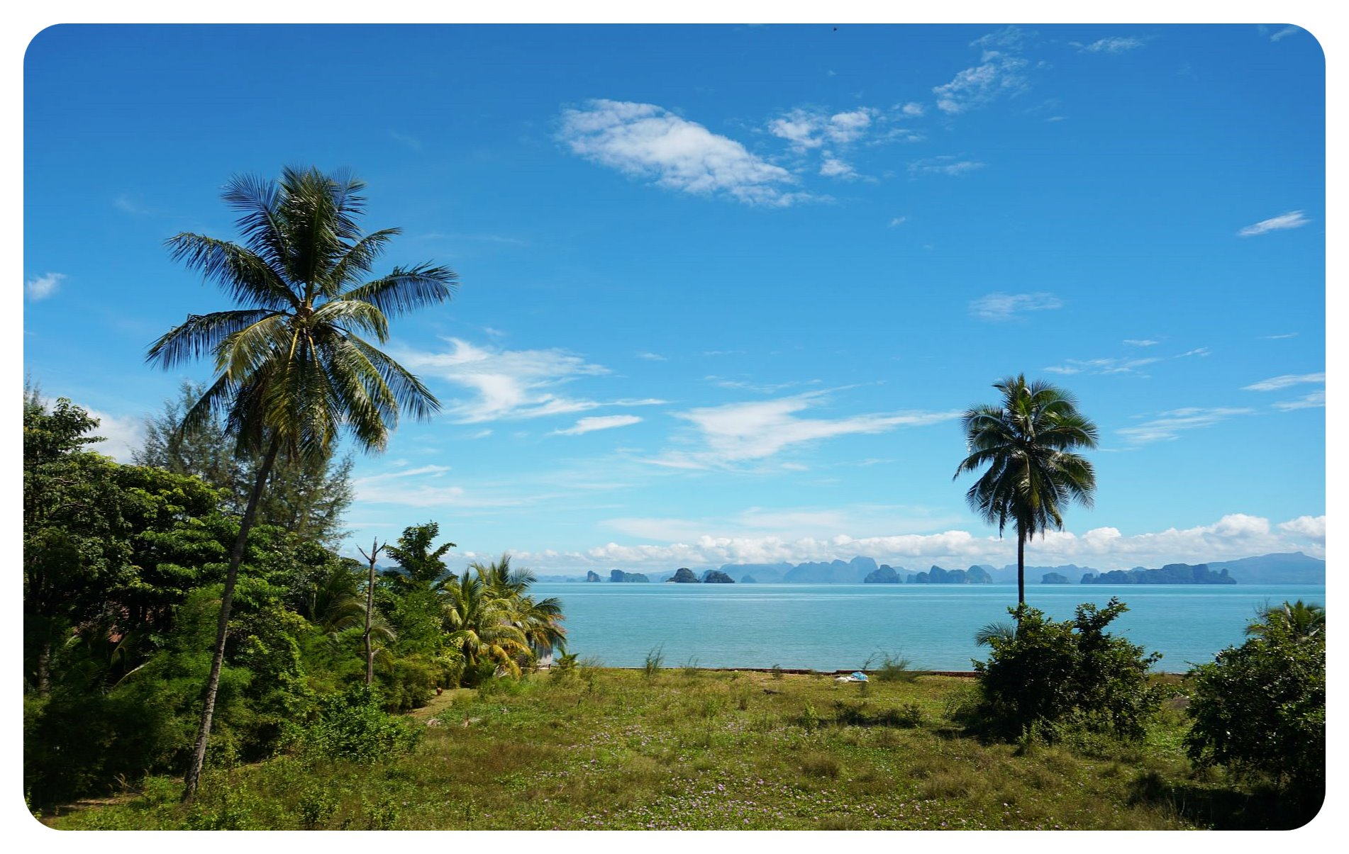 koh yao noi views