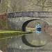Rochdale Canal Bridge no. 8